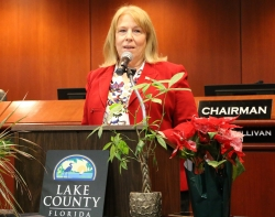 Doris Bloodsworth Inducted Into Hall of Fame