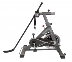 Hockey Bike, LLC's New ShiftBike X3 is an Innovative Off-Ice Training Solution