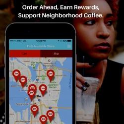 Joe Coffee & Rewards Launches Free Service for Independent Coffee to Compete with Corporate Coffee on Convenience