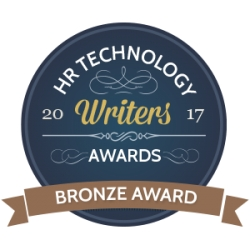 PeopleStrategy Takes Bronze at the 2017 HR Tech Writers' Awards