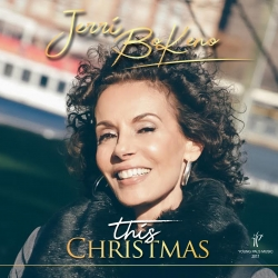 "Veteran Recording Artist Jerri BoKeno Rekindles Holiday Jewel ""This Christmas"""