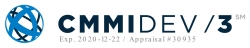 All Points Solutions Development Organization Appraised at CMMI Maturity Level 3 for Development