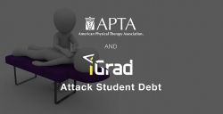 APTA and iGrad Attack Student Debt with Financial Literacy