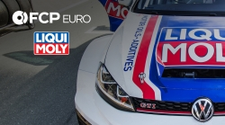 FCP Euro Partners with LIQUI MOLY for 2018-2019 Pirelli World Challenge Campaign