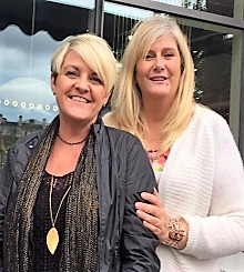 Grand Opening of Park Lane Jewellery Sparkles in UK