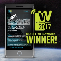 What's Better Than Winning a Mobile Website Design Award? Winning 2 Mobile Website Design Awards!