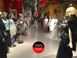 ESMOD Dubai Rings in a Fashionable New Year