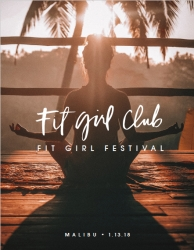 Fit Girl Festival at Retreat Malibu – Starting the New Year with the Ultimate Health & Wellness Lifestyle Experience