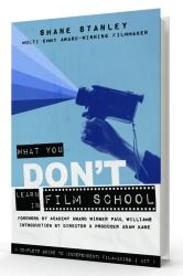 New eBook Sheds Light on Hollywood's Unknown Secrets of Independent Film