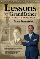 New Book Release for Business and Life Success