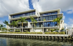 Miami Riverfront Office Building Sold to Univista Insurance for $10.2 Million