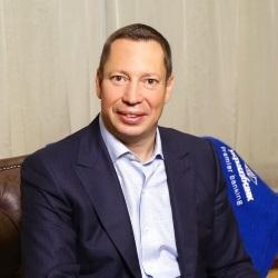 Kyrylo Shevchenko: