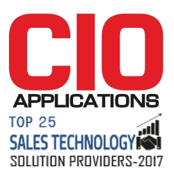 CommercialTribe Named Top Sales Technology Solution Provider