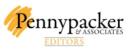 Pennypacker and Associates, Editors Launches New Website: Targets Authors, Publishers, Marketers, Business Leaders, and Association Execs