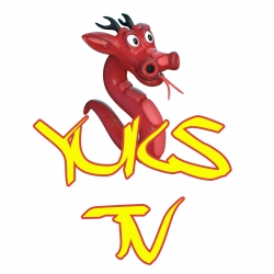 Yuks TV 24/7 #Livestream Channel is on the Air