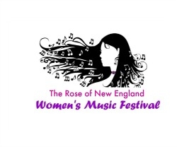 The Rose of New England Women's Music Festival, Norwich, CT