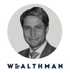 WealthMan Adds Fintech and Blockchain Investor David Drake to Its Advisory Board