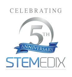 Stemedix, Inc. Celebrates 5-Year Anniversary