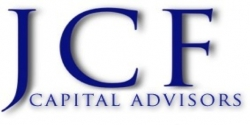 JCF Capital Advisors LLC Acts as a Financial Advisor in Securing & Closing Out a $3.0M Series A Equity Round
