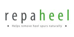 RepaHeel Beeswax-Based Gel for Treating Heel Spurs Has Been Produced in EU