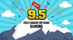 Audio4fun Concludes a Successful 2017 with New Voice Changer Software Diamond 9.5