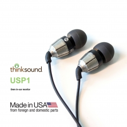 THINKSOUND Releases Their First Made in the USA Headphones