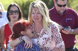 ICNA Outraged at School Killings in South Florida