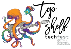 Virun® NutraBIOsciences® Announces Sponsorship of Upcoming Top Shelf Tech Fest 2018, a Music & Technology Festival Celebrating Innovation with Food Technology and Music