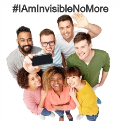 Invisible Disabilities Awareness Campaign Gives People Opportunity to be Heard and to Win Great Prizes