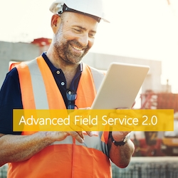 Dynamics Software Advanced Field Service 2.0 Available on Microsoft AppSource
