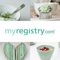 MyRegistry.com Unwraps a Gift That Keeps on Giving: A Newly Refreshed, Fully Immersive Website