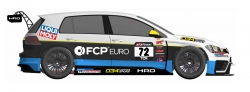 FCP Euro Adds Sachs Performance to the Partner Line-up for 2018 PWC Campaign