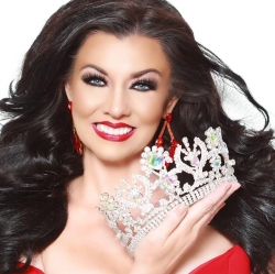 Mrs. Canada Globe Announce New Format to Pageant. Blind Judge to Join Judging Panel for 2018.