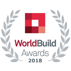 WorldBuild Awards to Honour New Products, Design and Technology