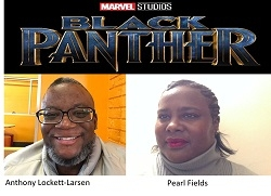 NubianFlix™ Joins the #BlackPantherChallenge Movement to Send Brooklyn Children to See Black Panther