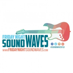 Friday Night Sound Waves Returns for Its Third Season Bringing an Eclectic Range of Free Concerts to Fort Lauderdale Beach
