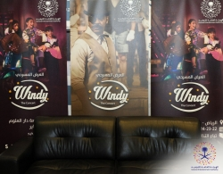 For the First Time in Saudi Arabia: Wendy Musical Play Performs Live in Riyadh
