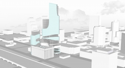 PONTE HEALTH Formally Pushes VERTICAL MEDICAL CITY Through the FAA Process, to Break Skyline Limits in Downtown Orlando