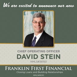 Franklin First Financial Hires New Chief Operating Officer