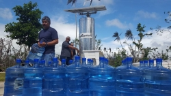 Darley Safe Water Solutions Goes to Puerto Rico