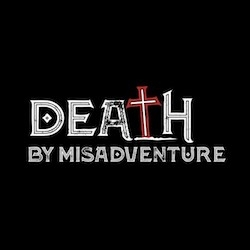 New Paranormal Podcast Series, Death by Misadventure the Deadly Rockstar Curse of T. Rex
