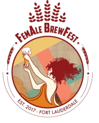 Announcing FemAle Brew Fest® 2018 - South Florida's 2nd Annual Beer Festival Celebrating Women in the Brewing Industry