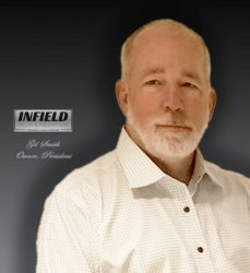 Gil Smith Launches Infield Media & Promotion, Inc.