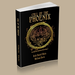 World Castle Publishing Releases the YA Novel Call of the Phoenix