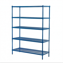 Design Ideas Announces a Revolution in Home Shelving with Its Debut of MeshWorks® Shelving Units