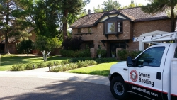 Lyons Roofing Urges Homeowner Beware; Door to Door Handyman Rarely a Good Deal