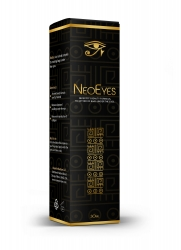 NeoEyes Introduces Beauty Formula for Coping with Bags Under the Eyes