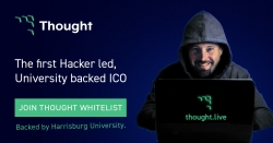 Hacker Launches ICO