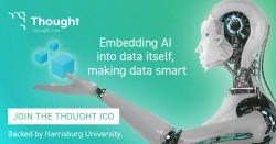 Harrisburg University Backed Thought ICO Launches Whitelist