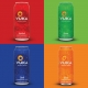 Vuka Energy Drinks